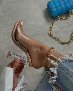 Fusion Heels