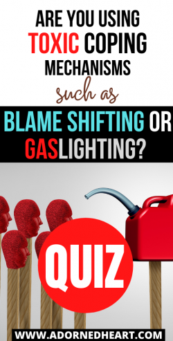 Do You Blame Shift And Gaslight?