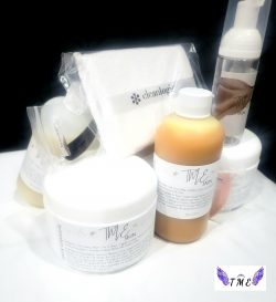 TME Skin Collection