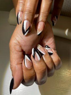 Beautiful Nails ❤💜💖💙