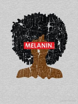Melanin 101