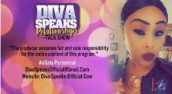 DivaSpeaks Relationships Talk Show