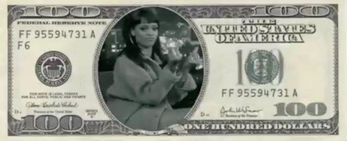 Show me the money 💰 🤑