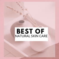 Best Natural Skincare Products