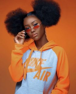 The Afro Puffs