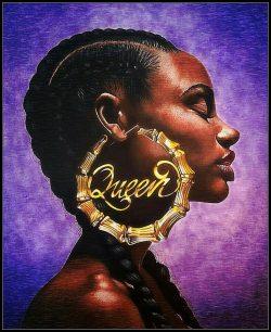 Queen tings 👑