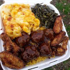soul foodd 😻