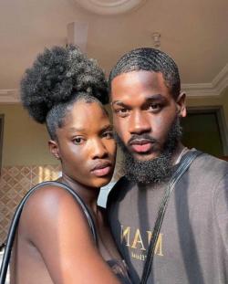 melanin couple goals