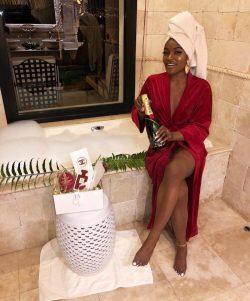 Black girl luxury