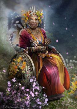 Elder Fae