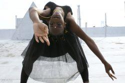 Dancing on rooftops