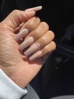 Devine Nails (Plano)