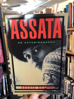 Assata: The Autobiography by Assata Shakur