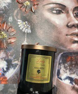 8.5oz soul sista candle