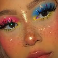2nd baddie makeup post!!!