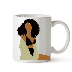 Chill mode mug