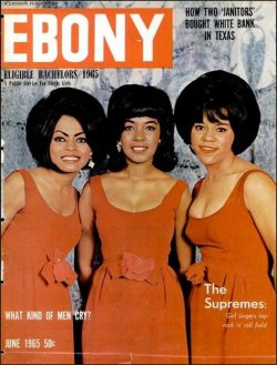 15 EBONY Magazine Covers that will Transport you to simpler times