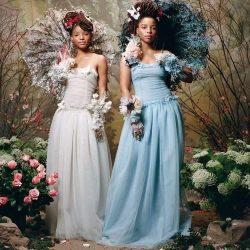 Melanated Maidens