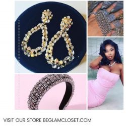 Shop our website for Baddie accessories