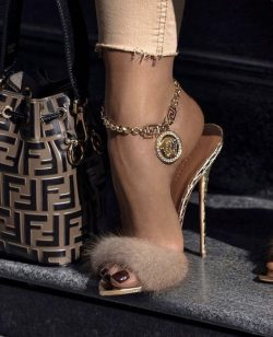 If shoes were classified as Luxury Class