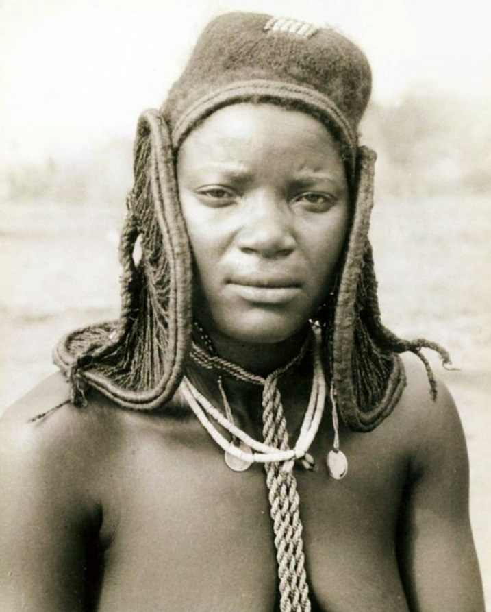 The Ovambo people (sometimes known as Ambo, Ovawambk, Ngandjera or Mbalantu) are native to South ...
