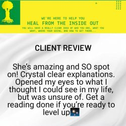 Client Review
