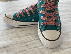 Donut Shoe Laces for sneakers