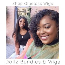 Dollz Bundles & Wigs