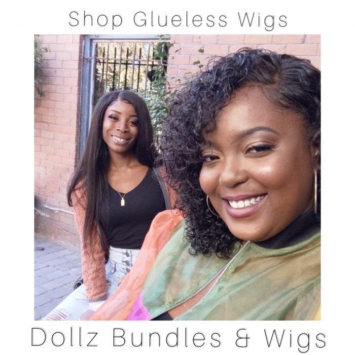 Dollz Bundles & Wigs