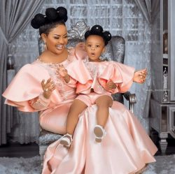 Black Queen & Princess