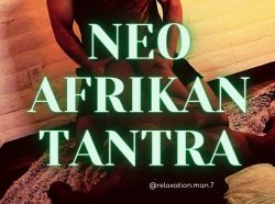 NEO AFRIKAN TANTRA is the solution to the never ending gender wars in our community.