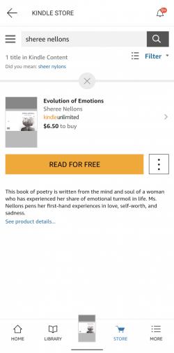Evolution of Emotions