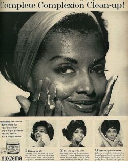 #vintageskincare my we've come a long way!