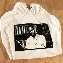 MLK Vintage Black and White photo tees and Hoodies