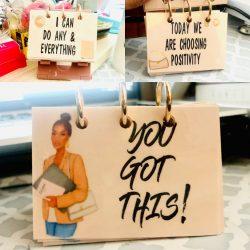 Affirmation Cards| Black Girl| Affirmation Deck| Self Care| Self Love| Black Girl Magic| Affirma ...