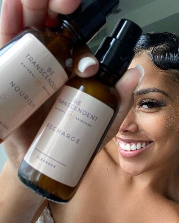Be Transcendent Skin Care (Black Owned)