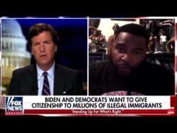 "Dr. Umar Johnson: ""Black people built America"""