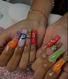unique nail designs 💞