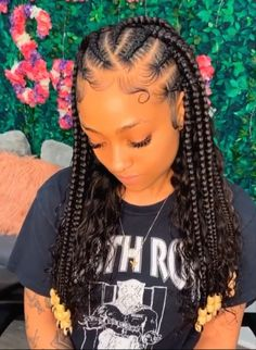 protective braided styles