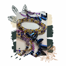 Culture Goddess Waist Beads
