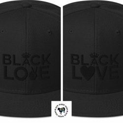 Black Love Snapbacks