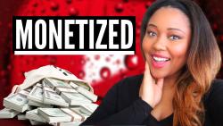 The SECRET to Youtube Monetization 2021