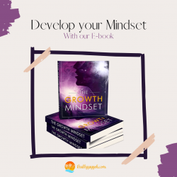 Learn different mindsets and how to GROW YOUR MINDSET!