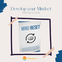 Let go of old thinking habits with our Mind Reset ebook!