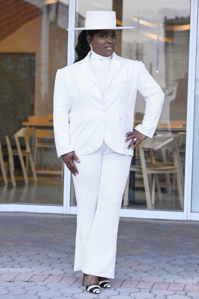 The Notary Chic