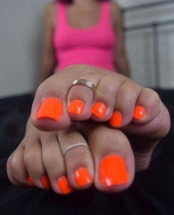 Edible Oranges