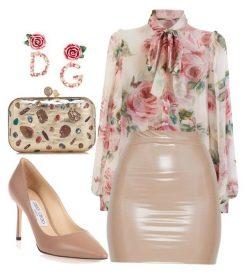 Dolce & Gabana Floral