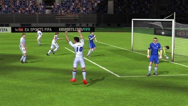 Mmoexp – It is going to be a must-play FIFA Mobile 21 game