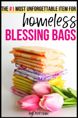the ultimate list of what to pack in care packages for the homeless