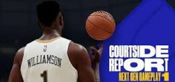 Additionally, it seems that the NBA 2K video game could play a role in the games